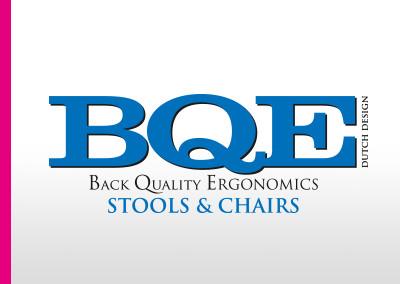 BQE – ergonomisches Sitzen am Arbeitsplatz